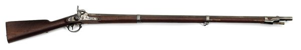 M1842 Harpers Ferry Musket, (2005, Historic Americana / June 9-10)