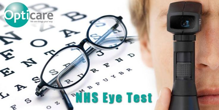 You can get your eyes examined by a certified and highly experienced optometrist at Opticare, which provides quality and affordable NHS services to patients from different parts of the UK. For more information: http://www.opticareoptician.co.uk/eye-care/nhs-eye-test/