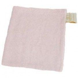Cuddledry washand roze