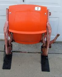 authentic stadium seats for sale tiger stadium yankee stadium
