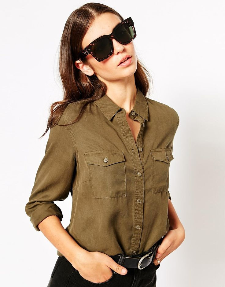 I love a good pair of statement sunglasses and these are just to die for! Find them here: http://asos.do/CpSuKl