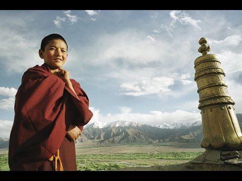 Le Tibet - Film Documentaire - YouTube