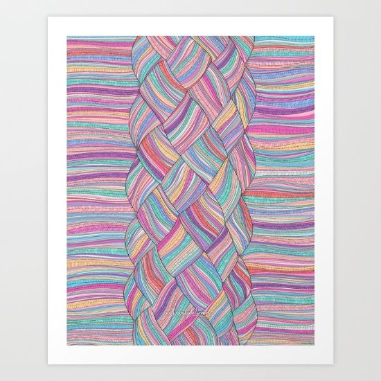 https://society6.com/product/bohobraid2_throw-blanket?curator=bestreeartdesigns. $49