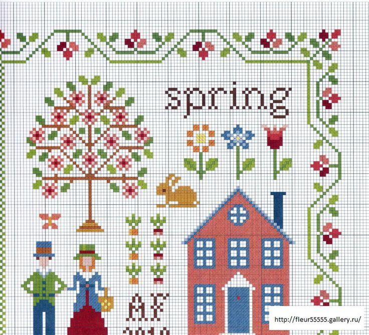 Spring - Gallery.ru / Фото #54 - 49 - Fleur55555