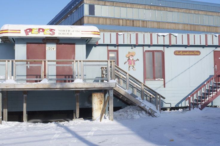 Pepe's North of the Border - Barrow, AK, United States