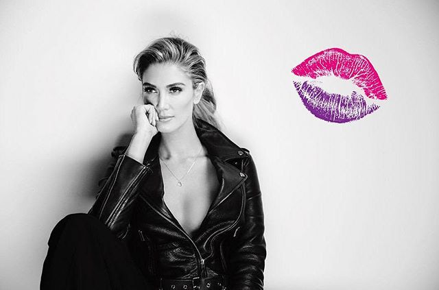 Get ready, Sydney. @deltagoodrem's coming in to hang with @kyleandjackieo tomorrow morning! You do NOT want to miss this! 7:50AM on #KIIS1065 #KJshow
