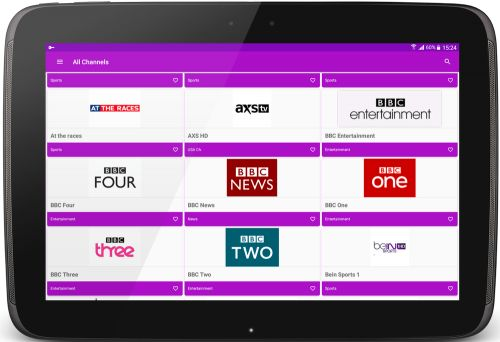 UkTVNow v7.8 - FireTv Stick  Android Boxes [Ad Free]   UkTVNow v7.8 - FireTv Stick  Android Boxes [Ad Free]Requirements:4.0.1 and upOverview:UKTVNOW application support 10000 android devices.  CHANNELS We have more than 150 live tv channels from all countries & we have more than 10 tv channels categories.  OUR SERVICES We are providing live tv channels from various countries. we are covering all major categories like sports entertainment movies news kids etc. all channels are in high…