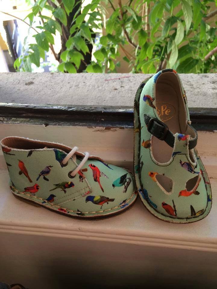 pepe kids shoes