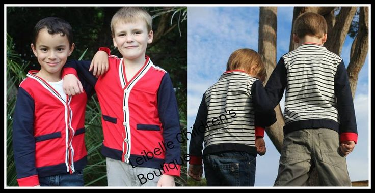 FREE POST today only on all boys clothing. No minimum spend required. Australian residents only. Jump over to our Facebook page and check it out :)
