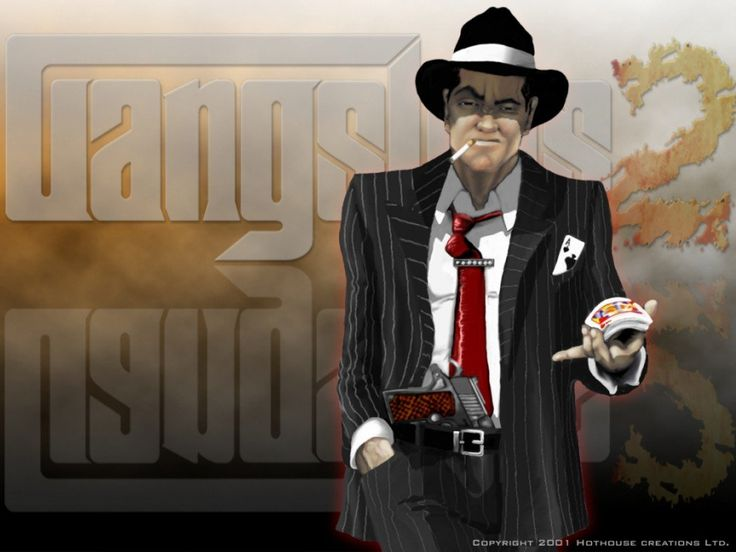 gangsters 2 free full game