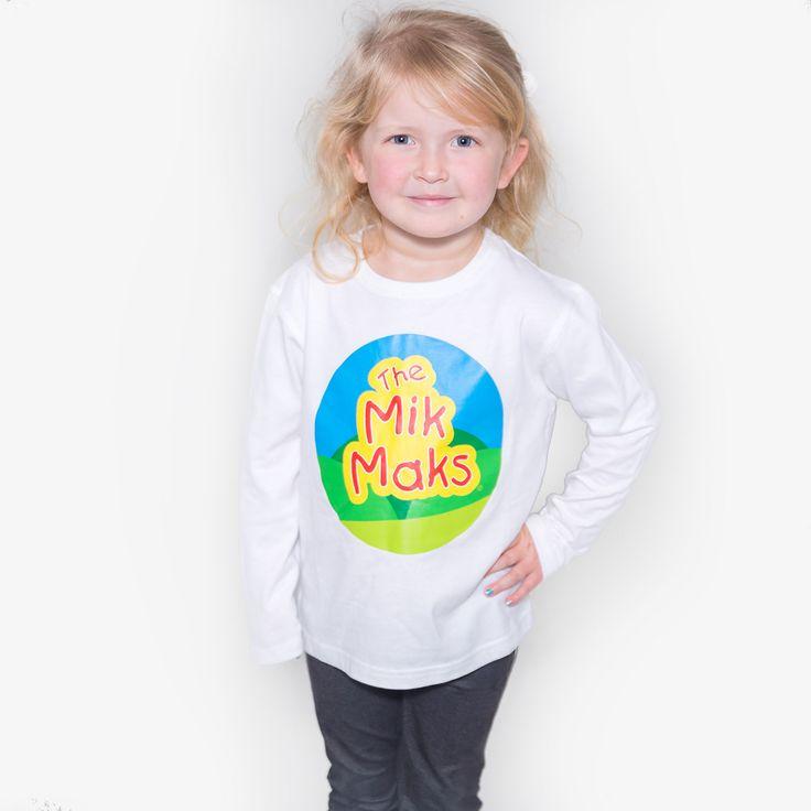 Such a cutie... http://www.themikmaks.com.au/product/mikmak-long-sleeve-t-shirt/