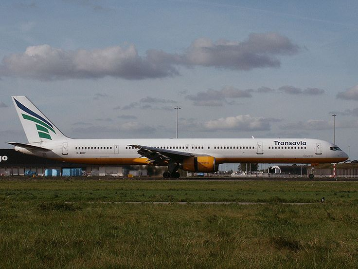 Boeing 757   Boeing 757-300