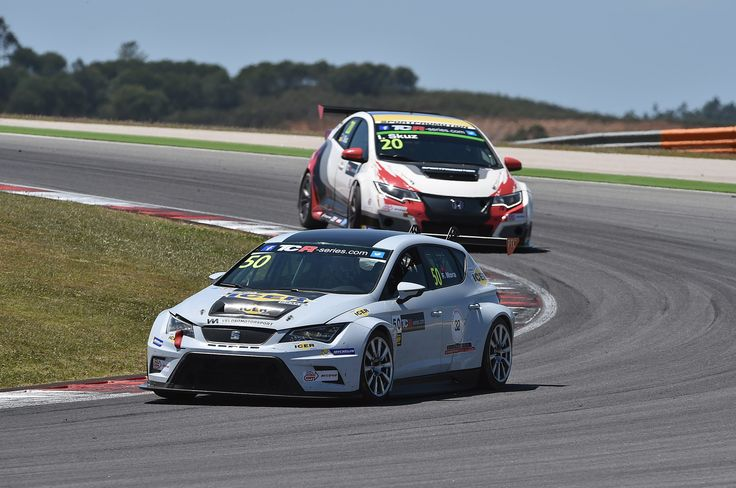 TCR International Series Portugal.