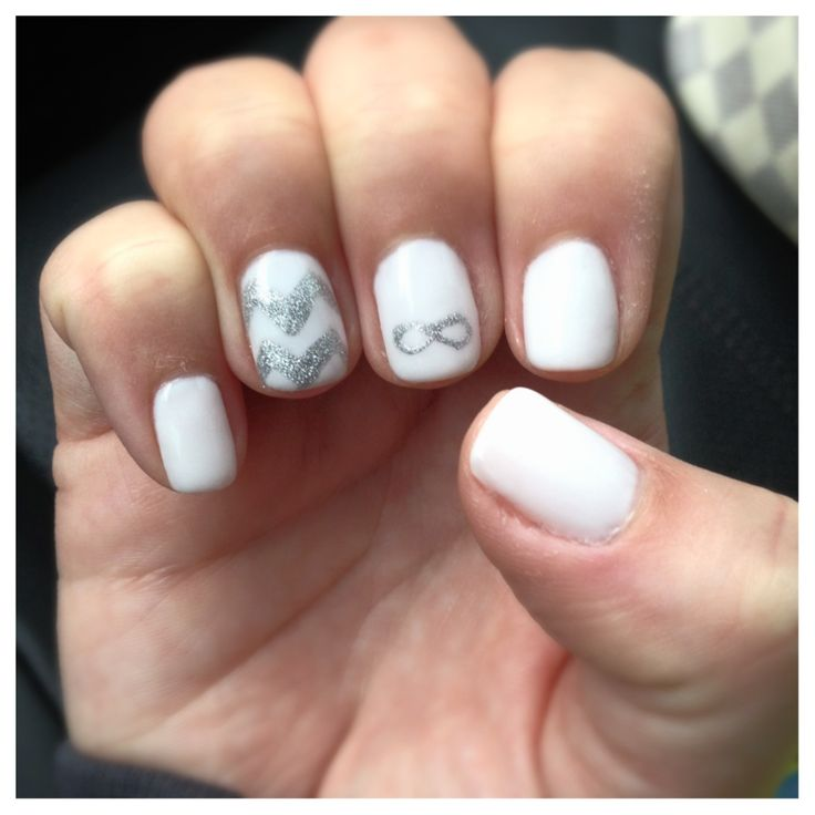 57 best Nail designs images on Pinterest | Infinity nails, Nail ...