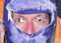 Viaggio in Siberia - gli effetti del freddo estremo sul corpo e sulle cose. Come vestirsi e come fotografare al freddo.