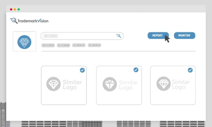 TrademarkVision uses machine learning to make finding logos as easy as a reverse image search | TechCrunch