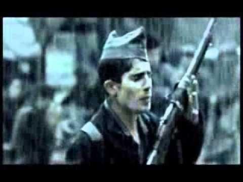 Soldados de Salamina - YouTube