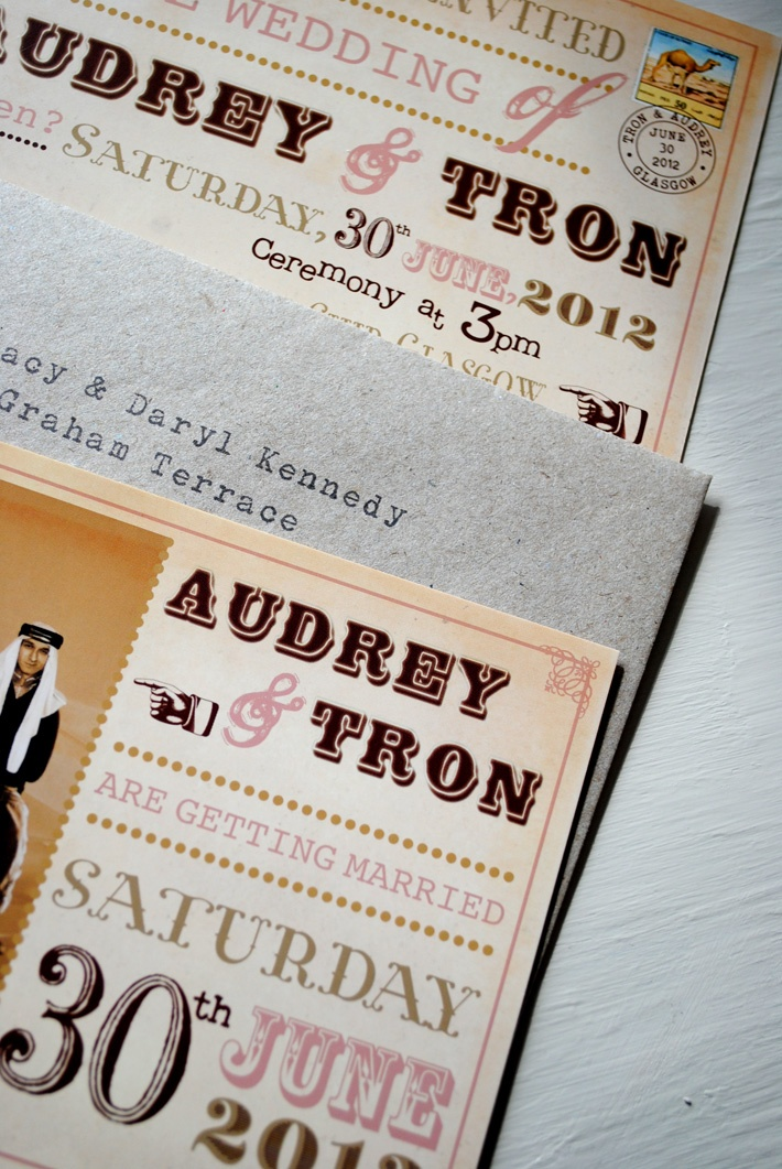 funny wedding invitation rsvp goes viral%0A Unique  u     Unusual Wedding Invitations Design
