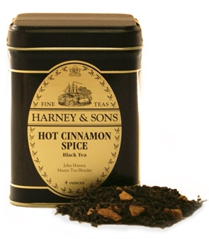 Harney And Sons Tea Room Ct