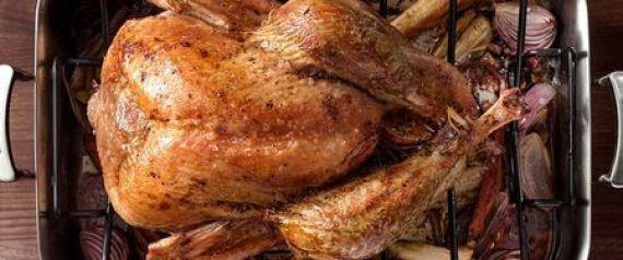 roasted turkey breast recipe martha stewart