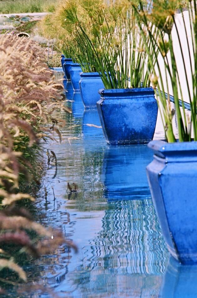91 best images about l 39 art des jardini res et pots on - Pots et jardinieres ...