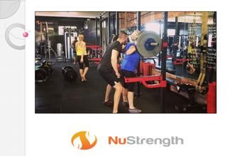 Group Training Salisbury, Brisbane, QLD  Personal Fitness Training (PFT) Program will help you advance your own preparation training. You'll pick up the learning and skills to actualize an interesting, restoratively based fitness anticipate your customers, https://nustrength.com.au/