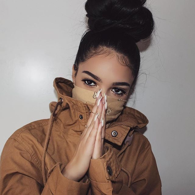 hair styles for oblong face flawlessxy chill vibes 3675 | cfbcd6e3675a8e9d0cbb644a6dc0148f baby hairs face hair