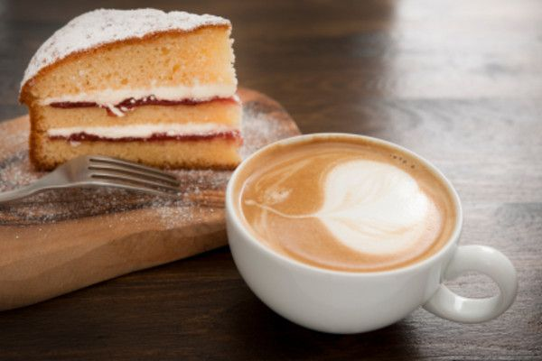 The Classic Pairing: Coffee and Cake