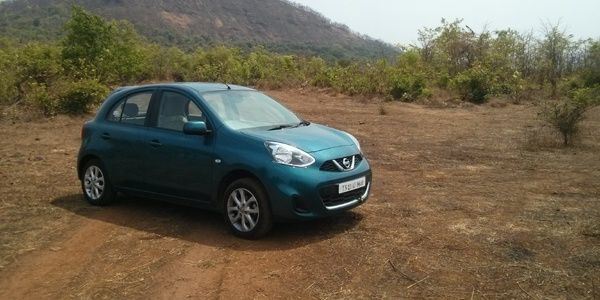 Nissan Micra XV D: 1000km Long Term Review