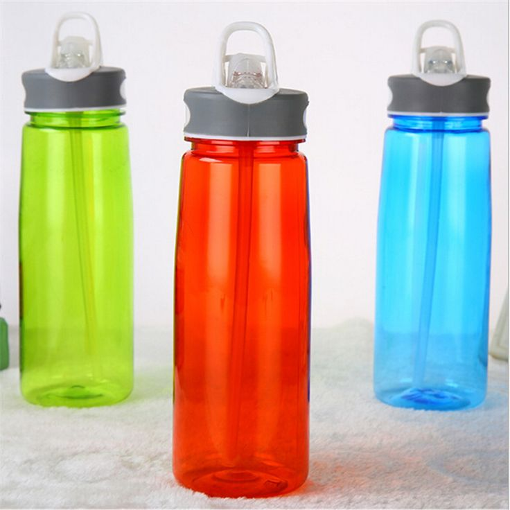 Giant Ride Plastic Bottles Drink Water Cup Kettles For Outdoor Bike Bicycle Sports Mountain Caneca Termica Free Shipping