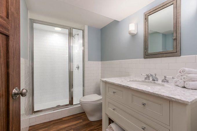 Visit The Blog To Discover More Basement Bathroom Ideas Basement