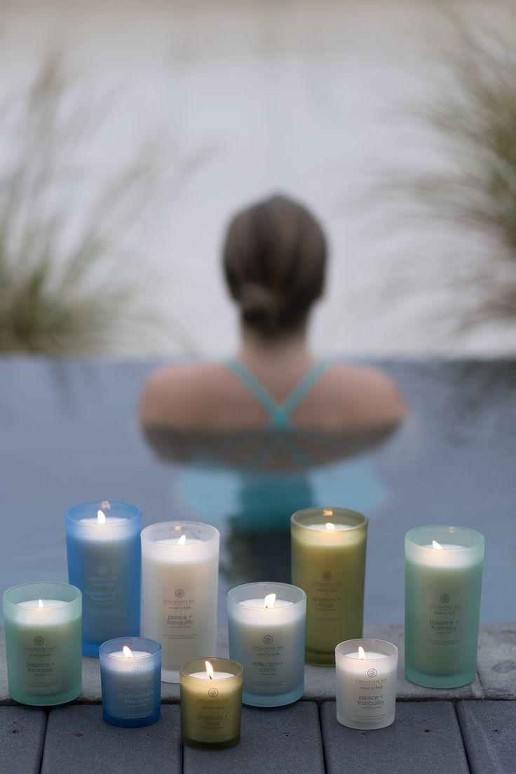 12 best Yoga & Candles images on Pinterest | Chesapeake ...