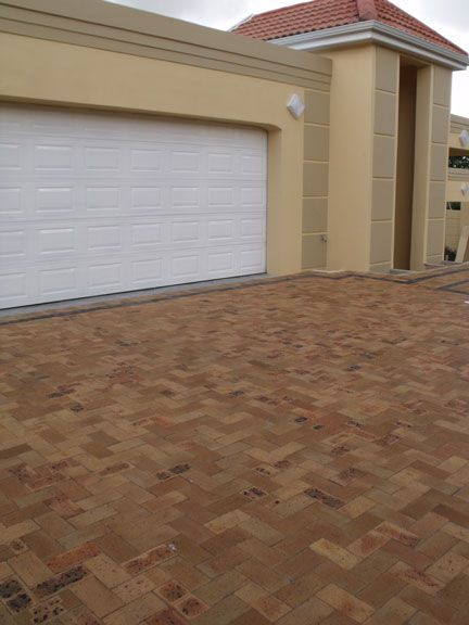 Meadow Paver