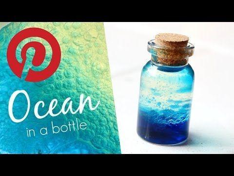 Things to Do with Glass Jars : DIY Recycling Projects #DIYBzz #BiteSizedBzz