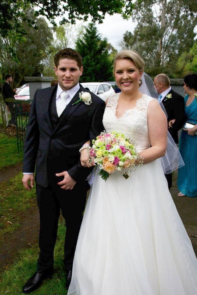 Groom Dapper Spunk Love Bouquet  Wedding dress Girl marries boy