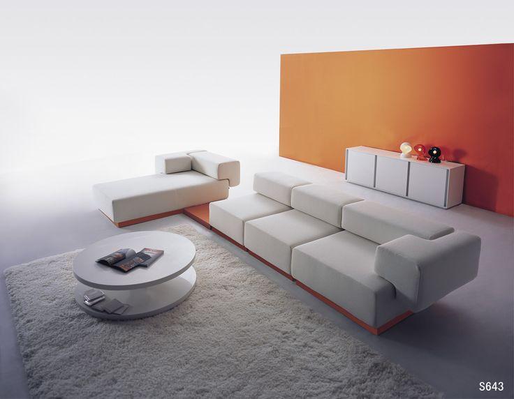 Sofa Cover Simply Casa us SIMPLY SOFA Contemporary living room modern living room White contemporary sofas