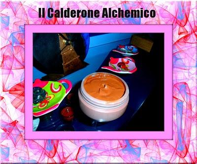 Il Calderone Alchemico Cosmesi Home Made: MASCHERA RI-MINERALIZZANTE AL CIOCCOLATO (Alice T.)