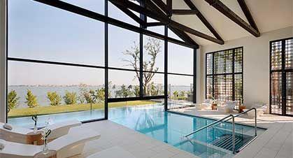 GOCO Spa Venice - Vitality Pool
