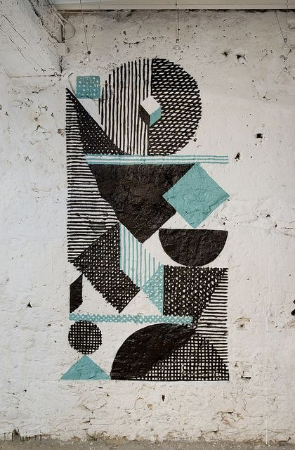 Lignes de turbulence by Nelio. Lyon