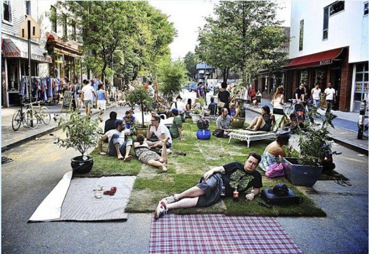 walking sticks public space - Google zoeken