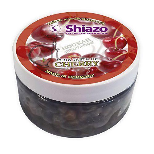 Shiazo - Piedras granuladas para cachimba (sustituye a tabaco, sin nicotina, 100 g, aroma a cereza) - https://complementoideal.com/producto/tienda-socios/aticulos-de-fumar/shiazo-piedras-granuladas-para-cachimba-sustituye-a-tabaco-sin-nicotina-100-g-aroma-a-cereza/