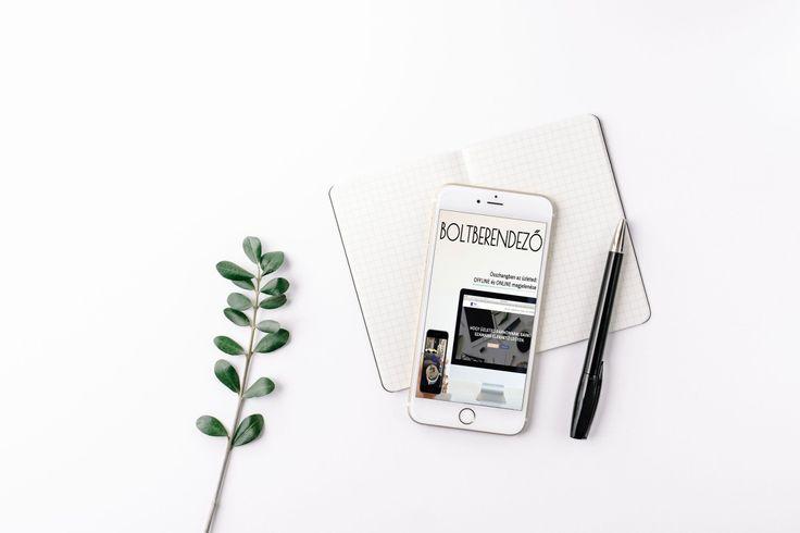 Ingyenes, letölthető boltberendező magazin. Hogyan hangold össze offline és online boltodat? Máris mutatjuk!