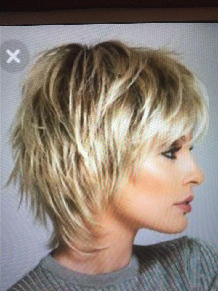 Frisur Stufig Frisur Stufig Frisuren Kurze Haare Stufen Mittellange Haare Frisuren Einfach Stufige Frisuren