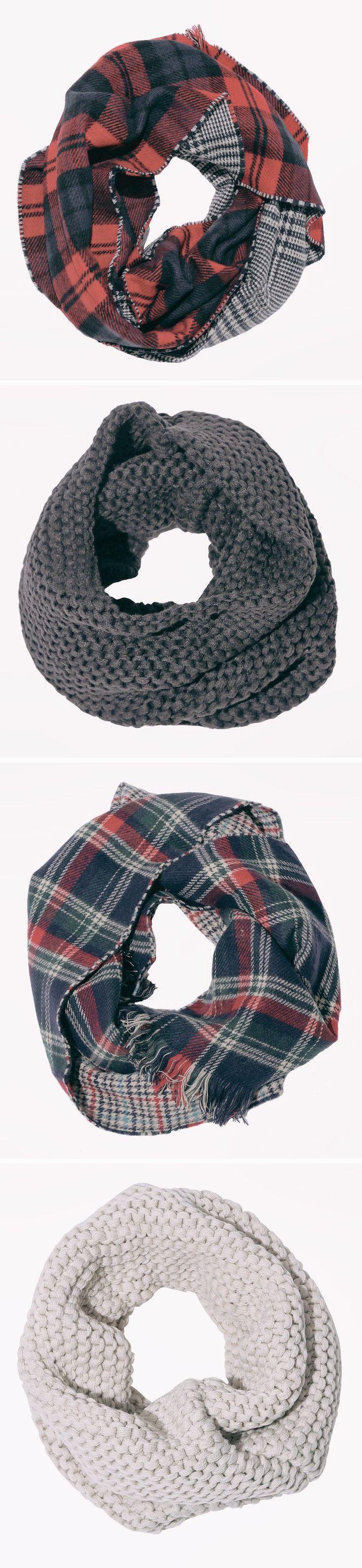 scarves!