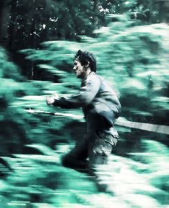 Bellamy Blake in season 2 woooohhooo! Hell yeeaah! The 100 season 2 || Bob Morley