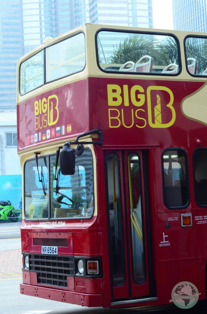 Took the very cool Big Bus Tours in Hong Kong! It's definitely a must do when travelling in Hong Kong.  It serves as a time efficient way to see the sights with ease.  http://www.rafiquaisraelexpress.com/big-bus-hong-kong-review/  Featuring: The Big Bus