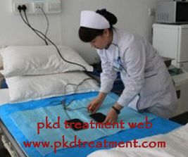 How to avoid kidney cysts growing? Kidney cysts in polycystic kidney disease (PKD)will increase and enlarge and then kidney function will become poorer and poorer. Consequently various symptoms appear. And dialysis or kidney transplant will be needed when most of kidney function is affected. Well, what can you do to prevent kidney cysts from growing?