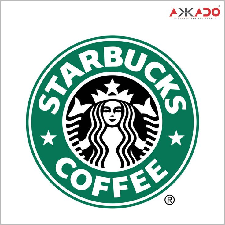 #Starbucks; the Mermaid on the cup! Read the #ogostory at http://on.fb.me/20GqIw5 #Akkado #ConnectingtheDots