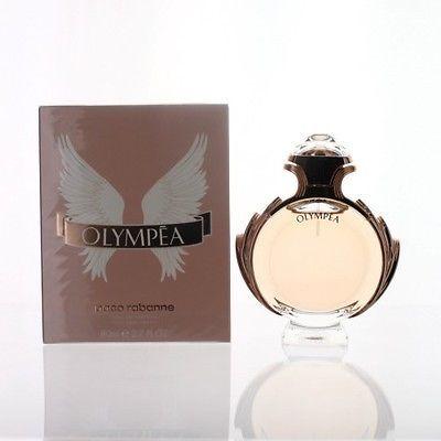 Women Fragrance: Olympea 2.7 Oz Eau De Parfum Spray By Paco Rabanne New In Box For Women -> BUY IT NOW ONLY: $63.96 on eBay!