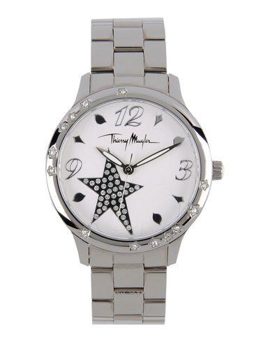 THIERRY MUGLER TIMEPIECES Wrist watches Women on YOOX.COM